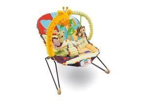 Fisher-Price Luv U Zoo Playtime Bouncer