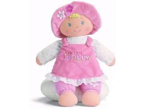 Gund Baby My First Dolly - 13 inches