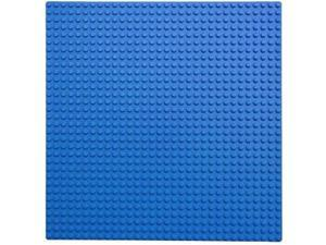 LEGO Bricks & More Blue Building Plate Base 0620