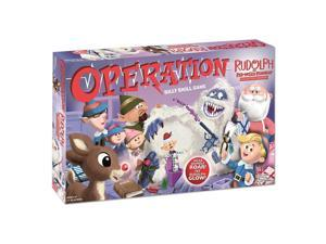 OPERATION: Rudolph the Red-Nosed Reindeer Collector's Edition