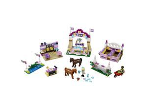 LEGO Friends Heartlake Horse Show 41057 #zTS