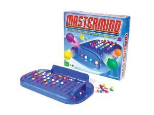 Mastermind Game of Logic and Deduction