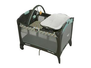 Graco Pack 'n Play with Reversible Napper & Changer Play Yard - Botany