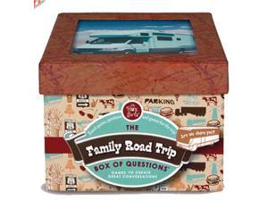 Melissa & Doug Family Road Trip Game