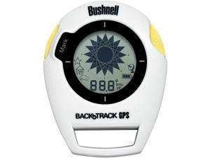 Bushnell Backtrack G2 - White/Yellow
