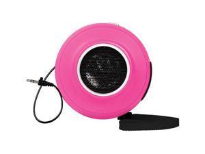 GoSound Speaker - Pink