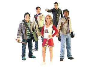 Heroes Series 1 Action Figure Set