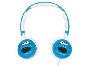 3D Headphones - Cookie Monster