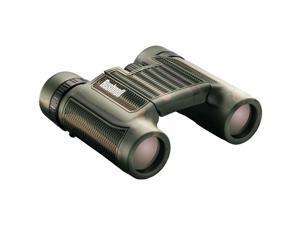 Bushnell H2O Black Roof Prism Compact Foldable Binoculars 10x26mm