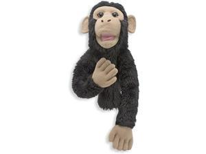 Melissa & Doug Bananas the Chimp Plush Puppet