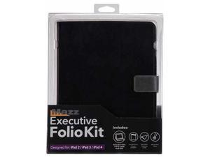Mazz Executive Folio Kit for iPad