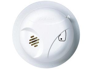 First Alert Battery Powered Smoke Alarm