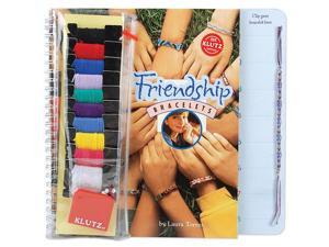 Friendship Bracelets Kit-