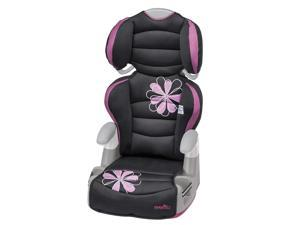 Evenflo AMP High Back Booster Car Seat - Carrissa