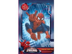 Spider-Man 7 inch Universal Portfolio Case