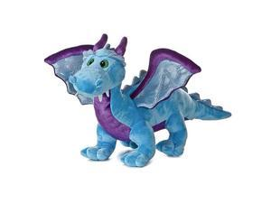 Legendary Friends Dragon 14-inch - Blue with Sound