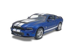 Rev2623 2010 Ford Shelby Mustang Gt500