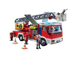 Playmobil Ladder Unit