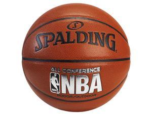 Spalding NBA All Conference Basketball Size 7