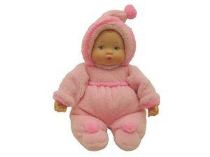 Madame Alexander 12 inch My First Baby Doll in Powder Pink