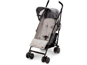 Baby Cargo Series 200 Stroller (Smoke/Mirror)