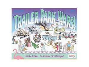 Trailer Park Wars! Game