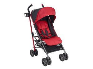 Babies R Us Zobo Lightweight Stroller - Cherry