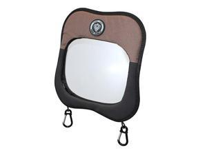 Prince Lionheart baby viewMIRROR - Brown/Tan
