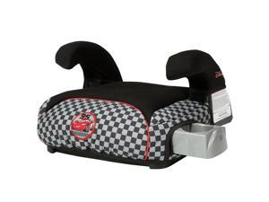 Disney Deluxe Belt-Positioning Booster Car Seat - Overdrive