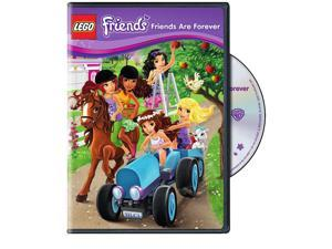 LEGO Friends: Friends Are Forever DVD