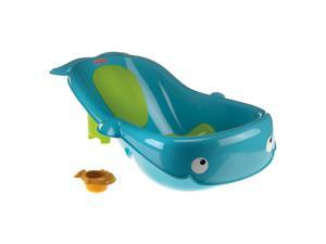 Fisher-Price Precious Planet Whale of a Tub!