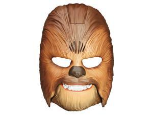 Star Wars: Episode VII The Force Awakens Chewbacca Electronic Mask