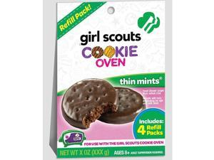Girl Scouts Basic Refill Kit - Thin Mints