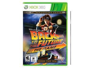 Back to the Future: The Game - 30th Anniversary Edition for Xbox 360