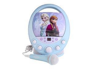 Disney Frozen Fantastical Karaoke