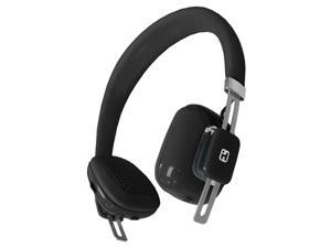 iLive Bluetooth Wireless Headphones with Mic and Remote