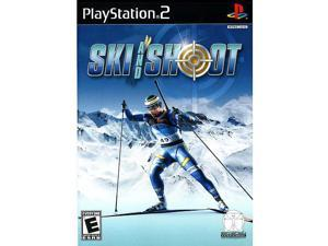 Ski & Shoot for Sony PS2