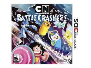 Cartoon Network Battle Crashers for Nintendo 3DS