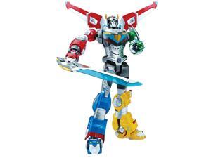 DeramWorks Voltron 14 inch Action Figure - Ultimate Electronic Voltron