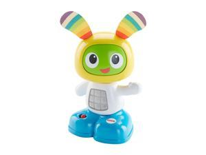 Fisher-Price Bright Beats Juniors BeatBo Playset