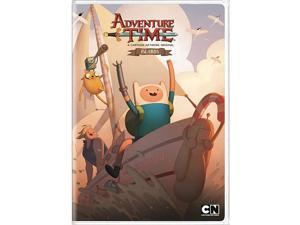 Adventure Time: Islands DVD