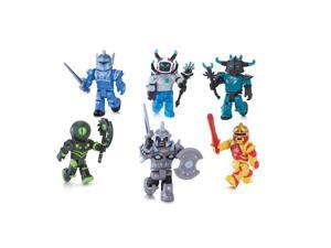 Roblox Series 1 6 Pack Action Figures - Champions of Roblox