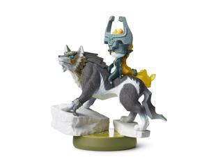 amiibo The Legend of Zelda: Twilight Princess - Wolf Link