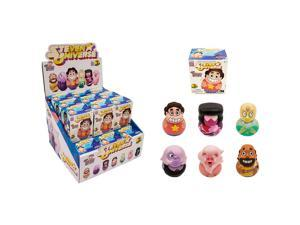 Steven Universe Minis Rockerz Action Figures - 1 Blind Pack