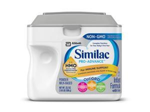 Similac Pro-Advance Ready to Feed Infant Formula for Immune Support - 23.2