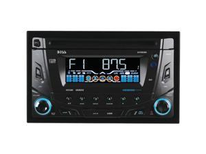 BOSS 870DBI DOUBLE-DIN MULTIMEDIA RECEIVER WITH BLUETOOTH(R)