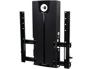 "OMNIMOUNT LIFT 50 40""-50"" VERTICAL GLIDE TV MOUNT, VESA 400x400, Max load 50lbs"