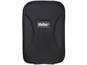 Vivitar Viv-Hsc-4-Blk Hard Shell Case , Small, For Cameras