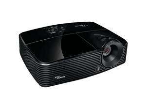 Optoma W303 1280 x 800 3200 lumens DLP Projector 3D
