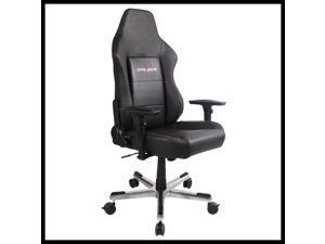DXRacer Office Chair PC Game Chair Gaming Chair Automotive OH/MX03/N Black Racing Desk Chair Compurter Chair eSports Executive ...